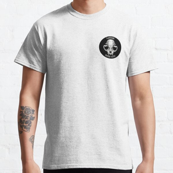 Carousel Sniper Victim Logo Classic T-Shirt