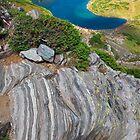Kidney lake by Ivo Velinov