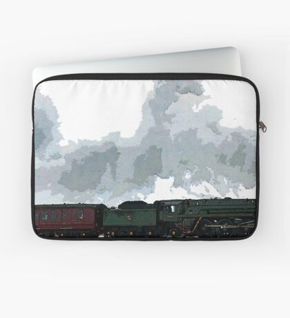 Oliver Cromwell Poster bywhacky Laptop Sleeve