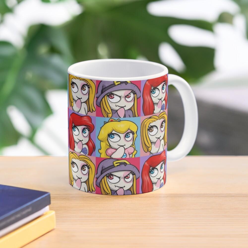 GoEaSyTwitch 3ccinedition Mug