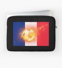 France football Laptop Sleeve