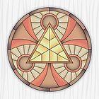 Mandala Abundance by divotomezove