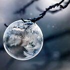 When the world freezes by JBlaminsky