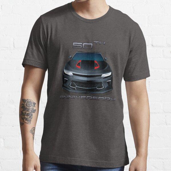 50th Anniversary Chevrolet Camaro  Essential T-Shirt