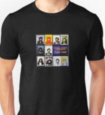 #Fuzzy Unisex T-Shirt
