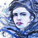 Sea Girl by DreyaNovak