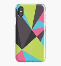 Triangle Composition iPhone Case/Skin