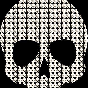 Skull Of Skulls. by OriginalDP