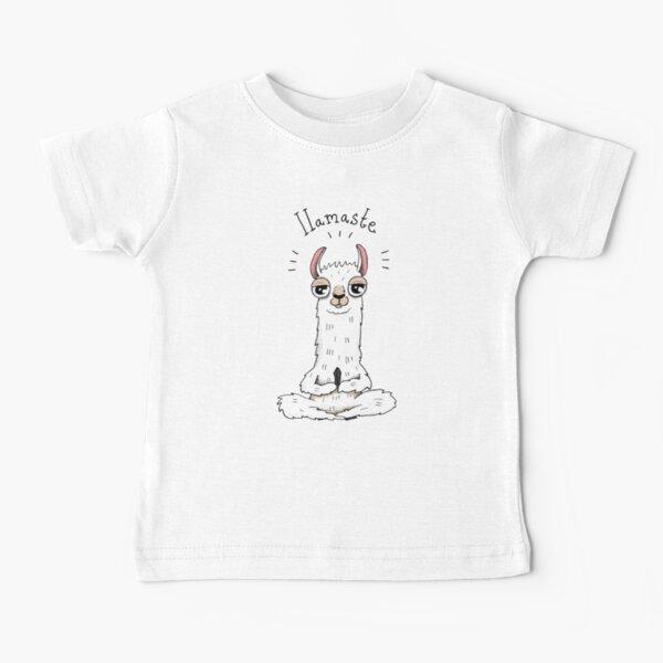 Llamaste Baby T-Shirt