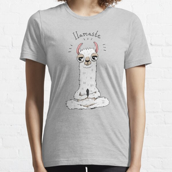 Lamaste Essential T-Shirt