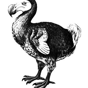 Dodo by babydollchic