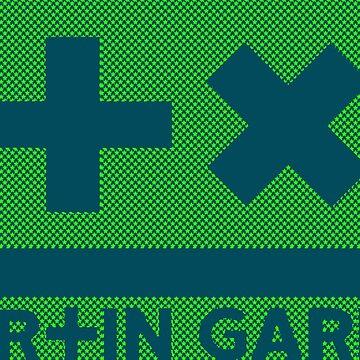 Martin Garrix by 8oo8
