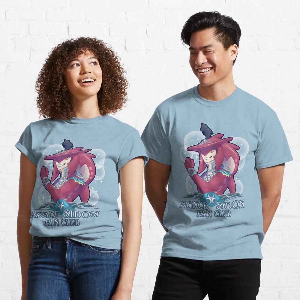 Prince Sidon Fan Club Classic T-Shirt
