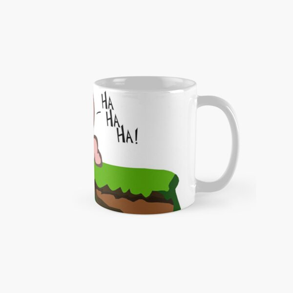 Prod Mug classique