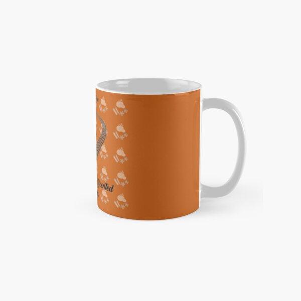 Shift Shirts Pumpkin Spice Drifting Classic Mug