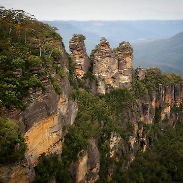 Three Sisters by BGPhoto