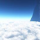 Above The Clouds by JoreJj Z. Elprehzleinn