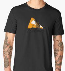 Shift Shirts Two Seconds – Autocross Racing Inspired Men's Premium T-Shirt