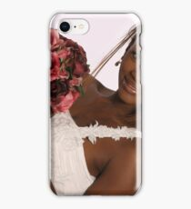 Tatenda Sithole iPhone Case/Skin