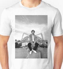 Kim Taehyung Wings Unisex T-Shirt