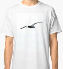 Seagull on the Wing Classic T-Shirt
