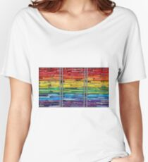 Pride Not Prejudice Women's Relaxed Fit T-Shirt