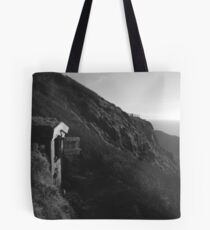 hawkers hut Tote Bag