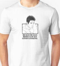 zoolander t shirts redbubblezoolander slim fit t shirt