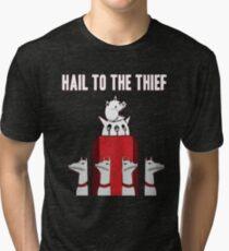 Hail to the Thief Tri-blend T-Shirt