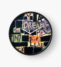 Dreams Clock