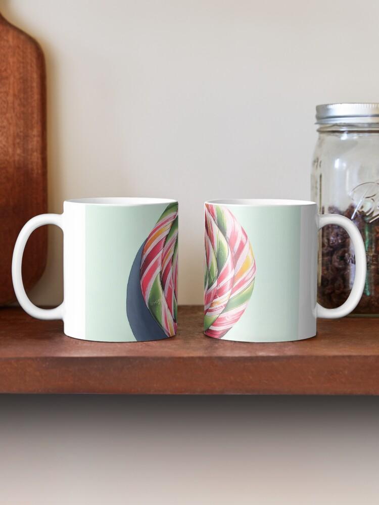 Alternate view of Like This Lollipop - Brighton Mug