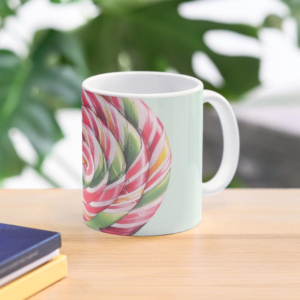 Like This Lollipop - Brighton Mug