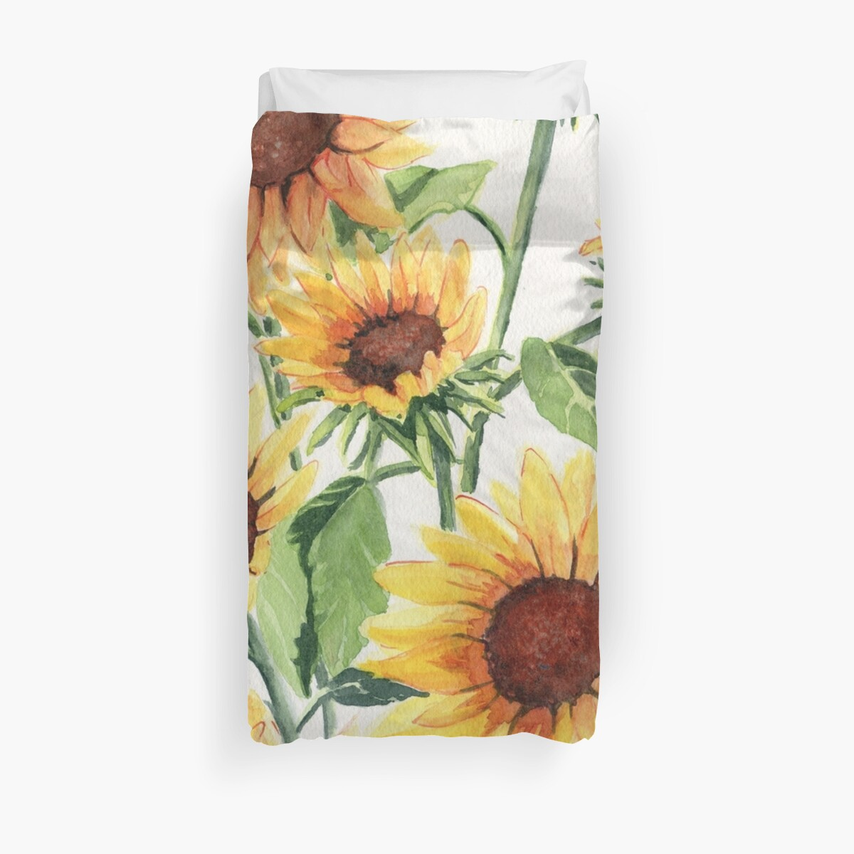 Sunflowers by Melly Terpening