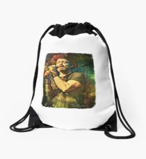 Harmonious  Drawstring Bag