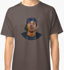 Smokey von Freitag Classic T-Shirt