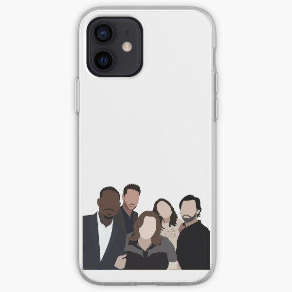 Somos nosotros Funda blanda para iPhone