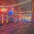 East 4th by Mark Cosgriff