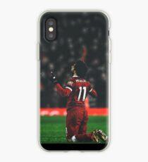 Mohamed Salah, phone case iPhone Case