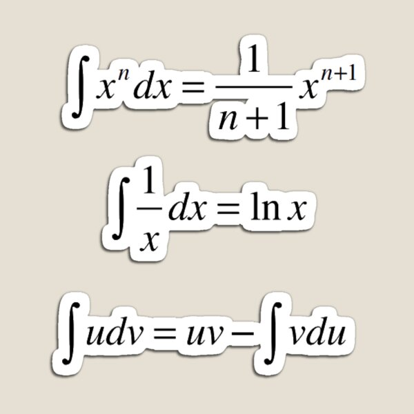 #Integrals, #math, #calculus, #mathematics, Integral, natural, logarithm, naturalLogarithm, exponent Physics Magnet