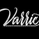 «Distress Varric (en blanco)» de bmactoma