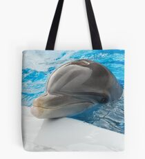 Hey there Tote Bag