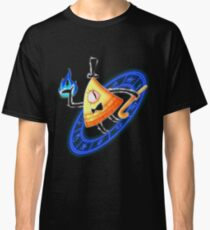 Bill Cipher Classic T-Shirt