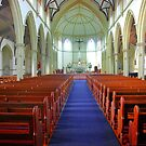 ST. JOSEPHS SUBIACO by HG. QualityPhotography