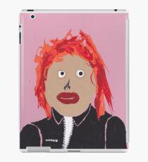 Melissa iPad Case/Skin