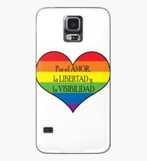 Ragoney slogan Case/Skin for Samsung Galaxy