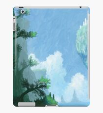 Tranquil Mirage  iPad Case/Skin