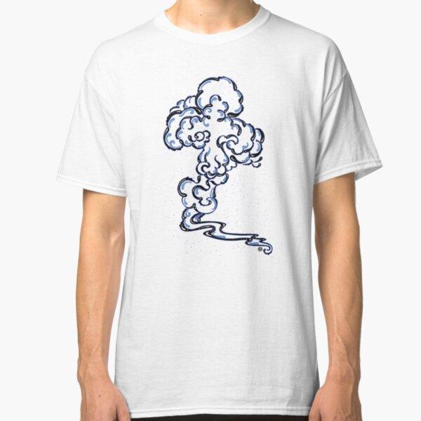 Tibetan Cloud Classic T-Shirt