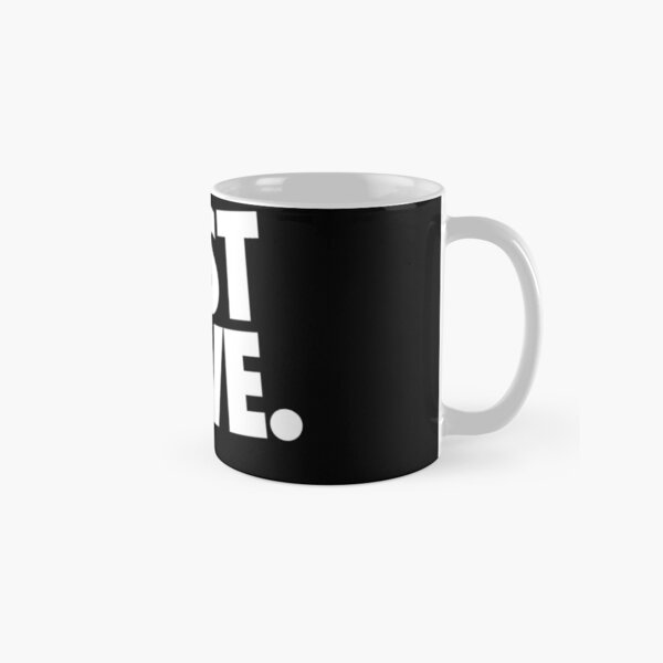 Just Rave. #2 Tasse (Standard)