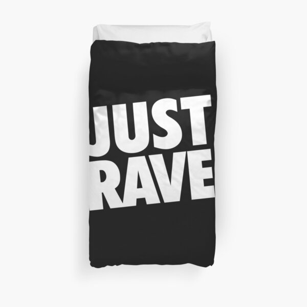 Just Rave. #2 Bettbezug