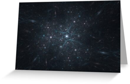 Galactic Convergence by Michael Brown